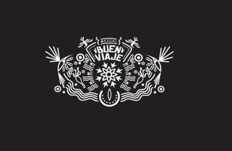 Mezcal Buen Viaje logo