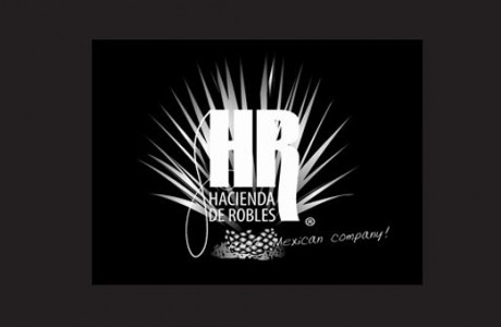 Hacienda de Robles Mezcal logo