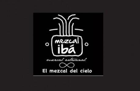 Iba mezcal logo