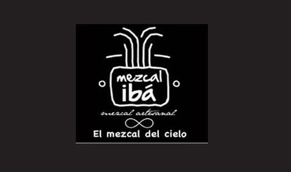 Mezcal Iba logo