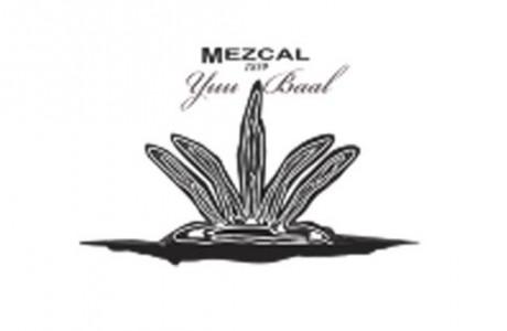 Yuu Bal Mezcal logo