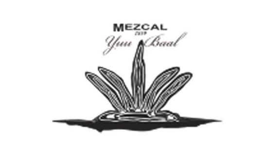 Mezcal Yuu Baal logo