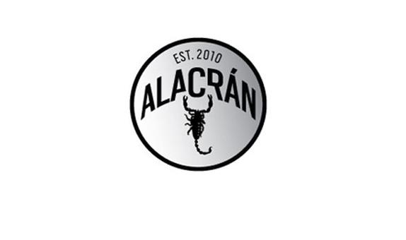 Mezcal Alacran