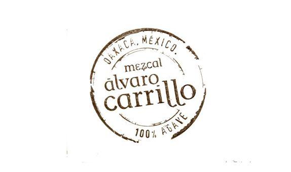 Mezcal Alvaro Carrillo logo