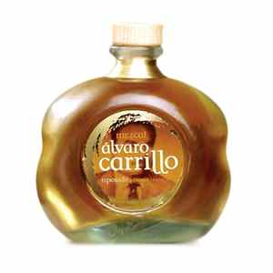 Mezcal Alvaro Carrillo
