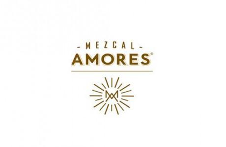 Amores mezcal logo