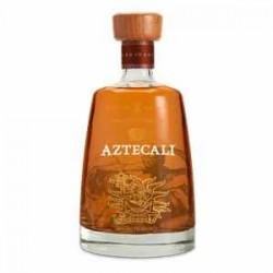 Mezcal Aztecali Anejo