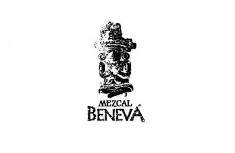 Mezcal Beneva logo