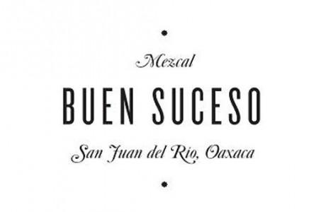 Mezcal Buen Suceso Logo