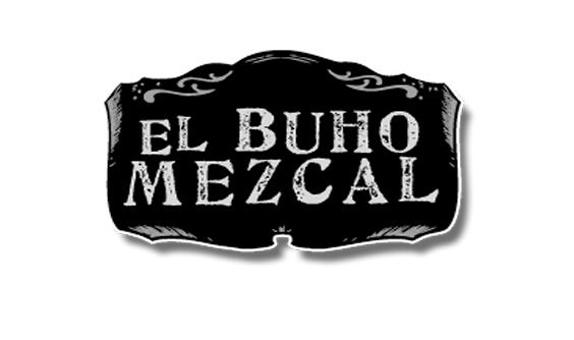 Mezcal Buho Logo