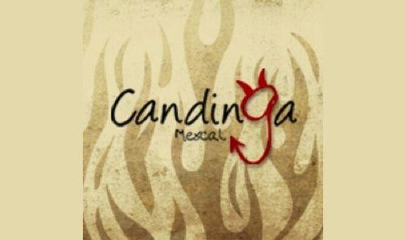 Candinga Mezcal Logo