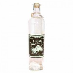 Mezcal Cuish Barril