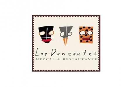 Danzantes mezcal logo