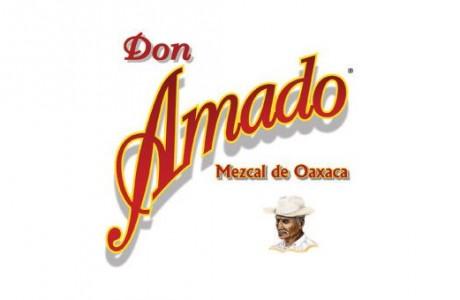 Don Amado Mezcal logo