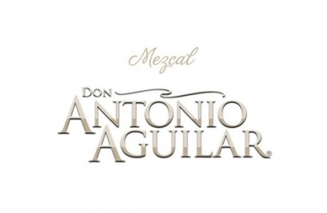 Don Antonio Aguilar mezcal logo