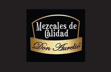 Don Aurelio Mezcal logo