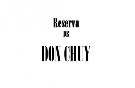 Reserva de Don Chuy Mezcal logo