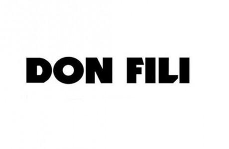 Don Fili Mezcal logo