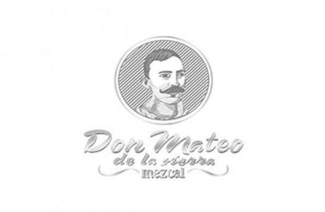 Don Mateo Sierra Mezcal logo