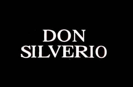 Don Silverio Mezcal logo