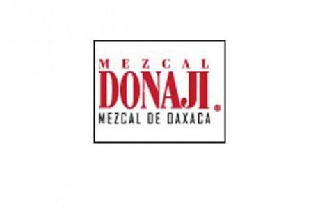 Donaji Mezcal logo