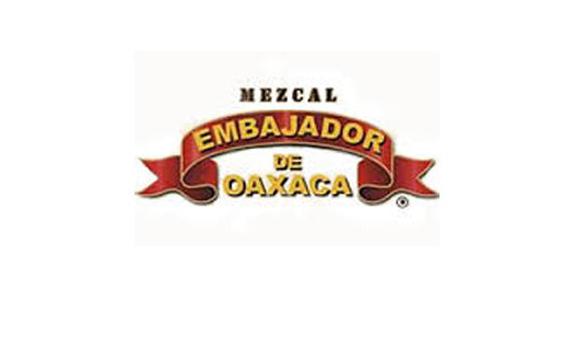 Embajador de Oaxaca Mezcal logo