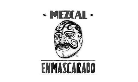 Enmascarado Mezcal logo