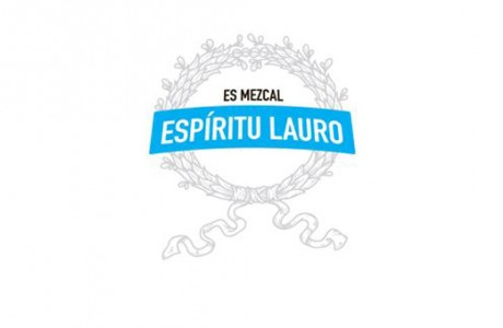 Espiritu Lauro Mezcal logo