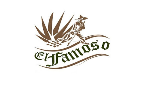 Famoso Mezcal logo