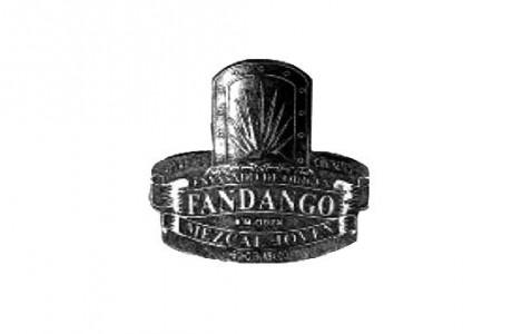 Fandango Mezcal logo