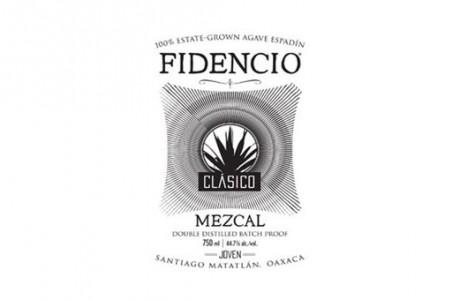 Fidencio Mezcal logo