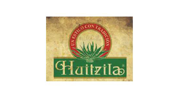 Mezcal Huitzila logo