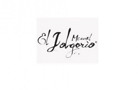El Jolgorio Mezcal logo
