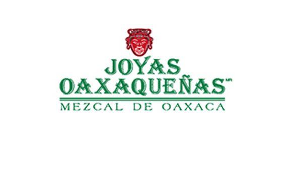 Mezcal Joyas Oaxaqueñas logo