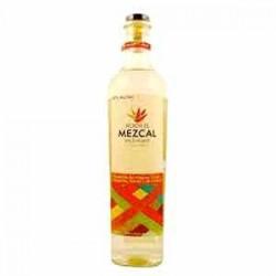 Mezccal Koch Maguey Ensamble Agave Silvestre