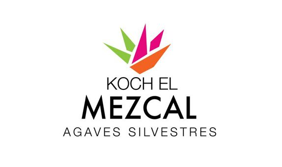 Mezcal Koch logo