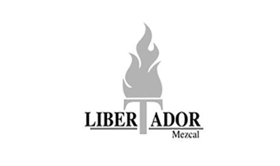 Libertador Mezcal logo