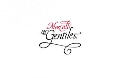 Los Gentiles Mezcal logo