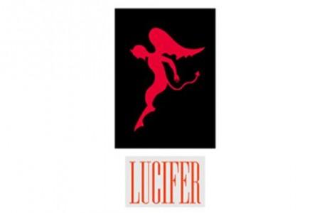 Lucifer Mezcal Logo