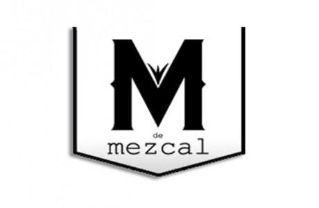 M de Mezcal logo