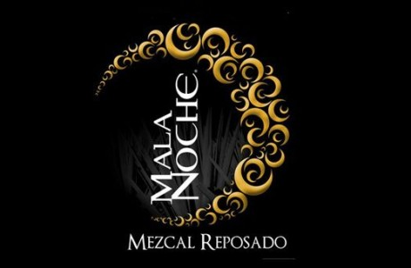 Mala Noche Mezcal logo