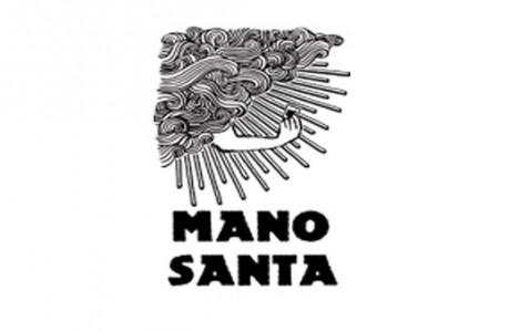 Mano Santa Mezcal logo