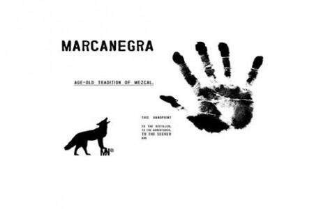 Marca Negra Mezcal logo