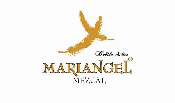 MariAngel Mezcal logo