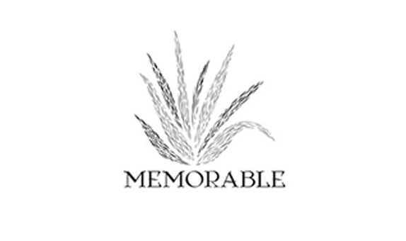 Memorable Mezcal logo