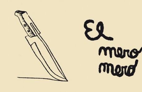 El Mero Mero Mezcal logo