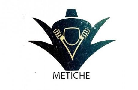 Metiche Mezcal logo