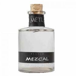 Mezcal Metl Silver Especial