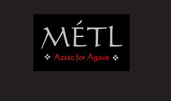Metl Mezcal logo