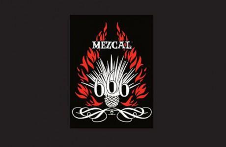 666 mezcal logo